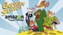 GERONIMO STILTON DEBUTTA SU AMAZON